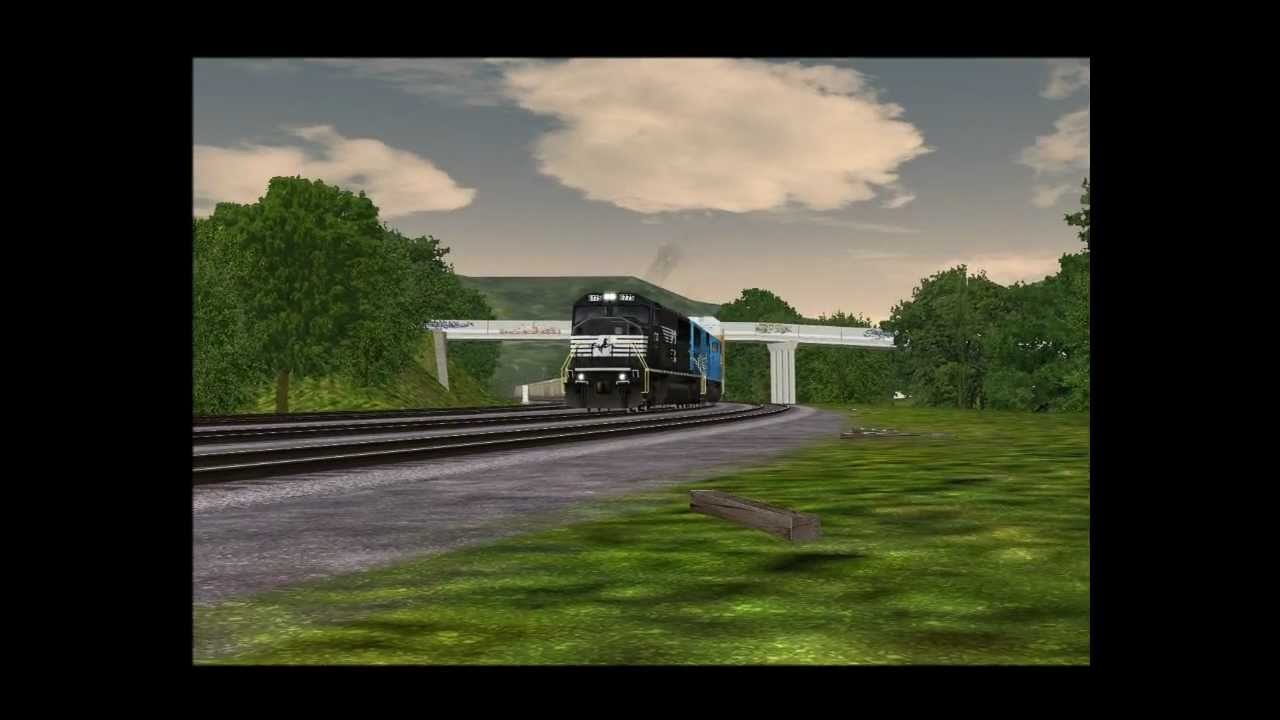 NS_Pittsburgh_Line